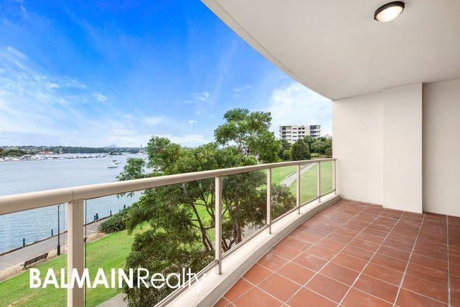 Picture of Level 3/17 Warayama Place, ROZELLE NSW 2039