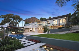 Picture of 8 North Parade, Hunters Hill NSW 2110