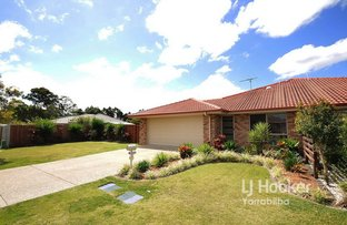 Picture of 2/21 Moss Terrace, Pimpama QLD 4209