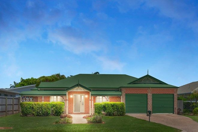 Picture of 5 Kanimbla Court, MARCOOLA QLD 4564