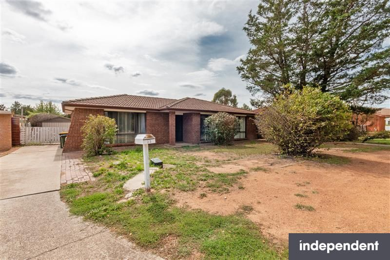 23 Collyburl CRESCENT, Isabella Plains ACT 2905, Image 0