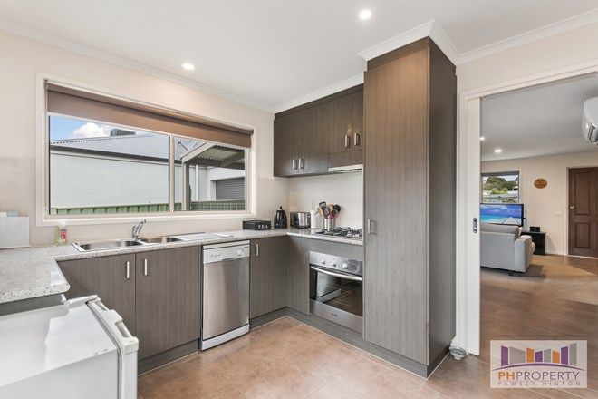 Picture of 6/7 Caleb Close, GOLDEN SQUARE VIC 3555