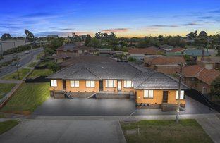 Picture of 1-4/1 Davisson Street, Epping VIC 3076