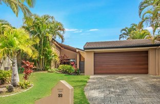 Picture of 22 Tullamarine Drive, Robina QLD 4226