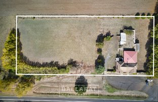 Picture of 190 Bungaree - Wallace Road, Bungaree VIC 3352
