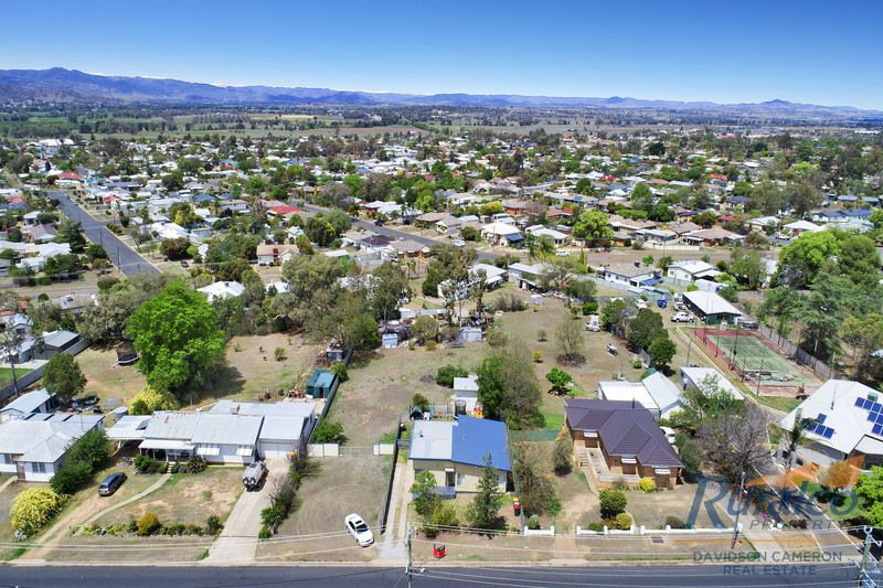 Lot 5812 Hillvue Road, Tamworth NSW 2340, Image 1