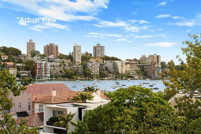 Picture of 10/522 New South Head Road, DOUBLE BAY NSW 2028