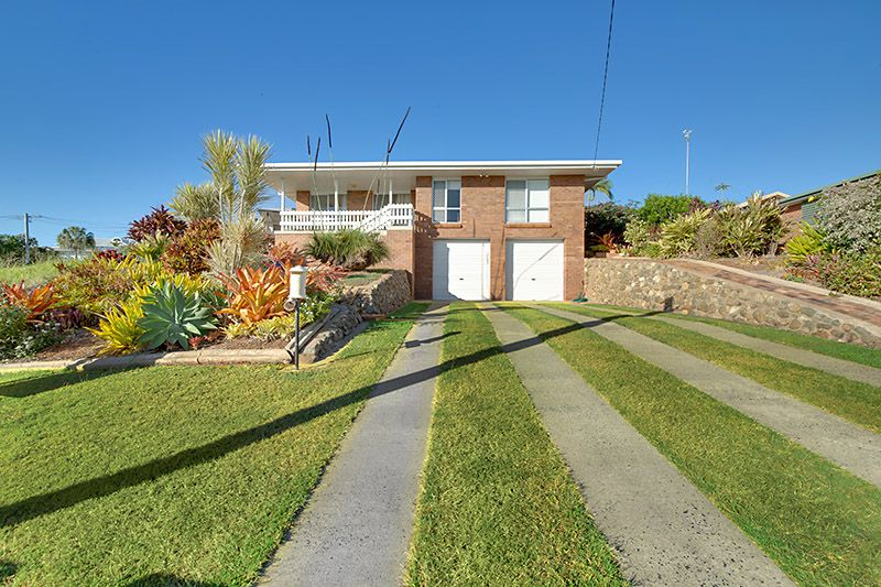 28 Jarman Street, Barlows Hill QLD 4703, Image 1