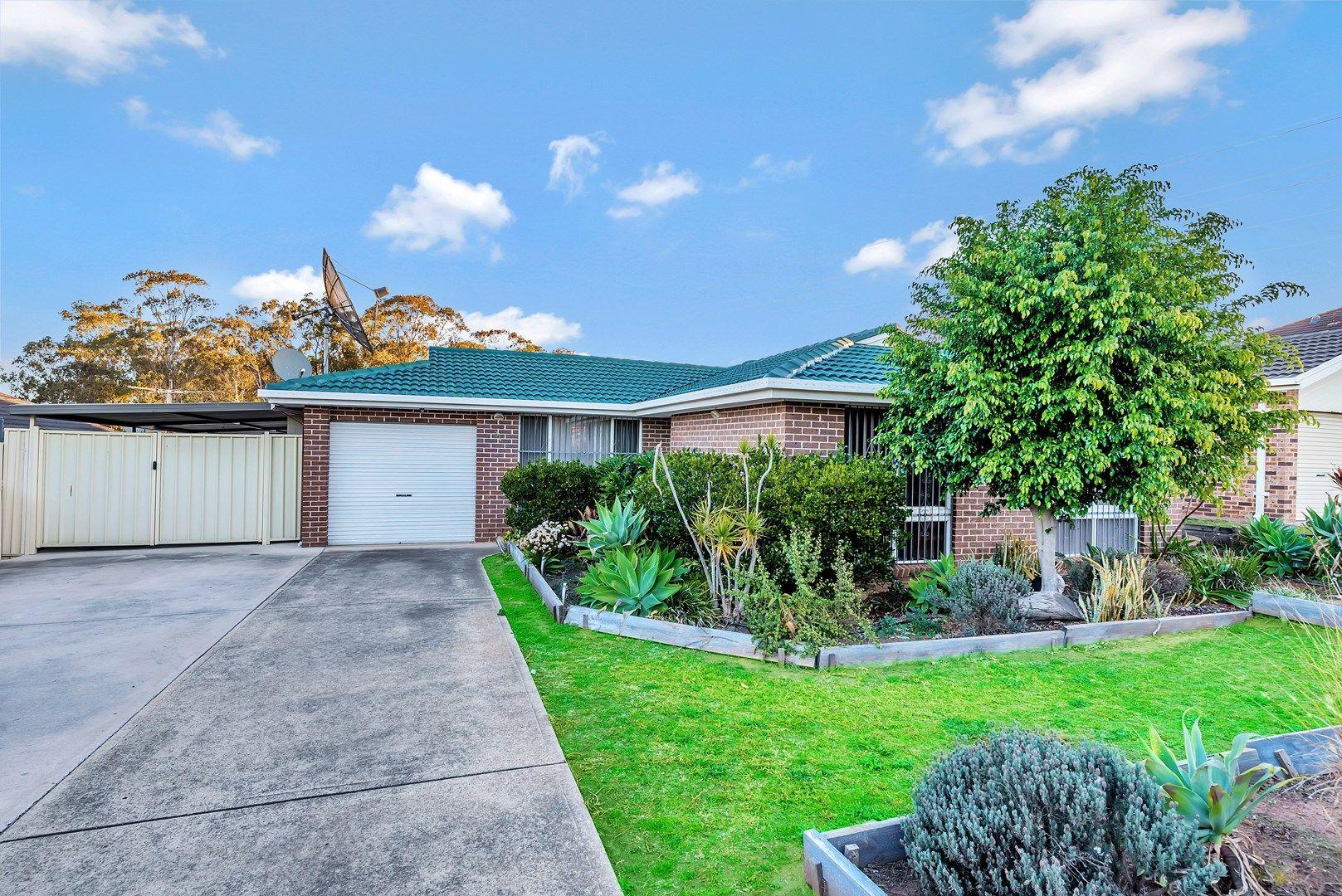Greer Street, Bonnyrigg Heights NSW 2177, Image 0