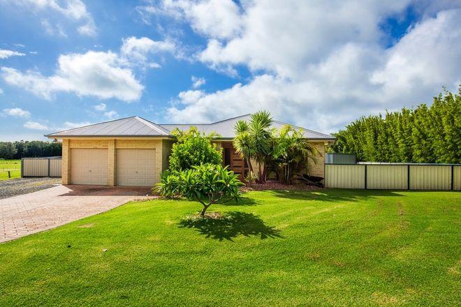 Picture of 1376 Bolong Road, COOLANGATTA NSW 2535