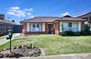 Picture of 12 Wakool Avenue, Deer Park VIC 3023