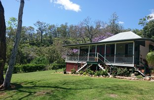Picture of 291 Dry Gully Road, Mount Whitestone QLD 4347