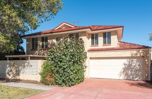 Picture of 28A Mort Street, Rivervale WA 6103