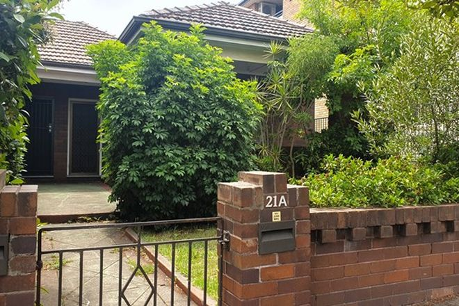 Picture of 21a Church Street, ASHFIELD NSW 2131