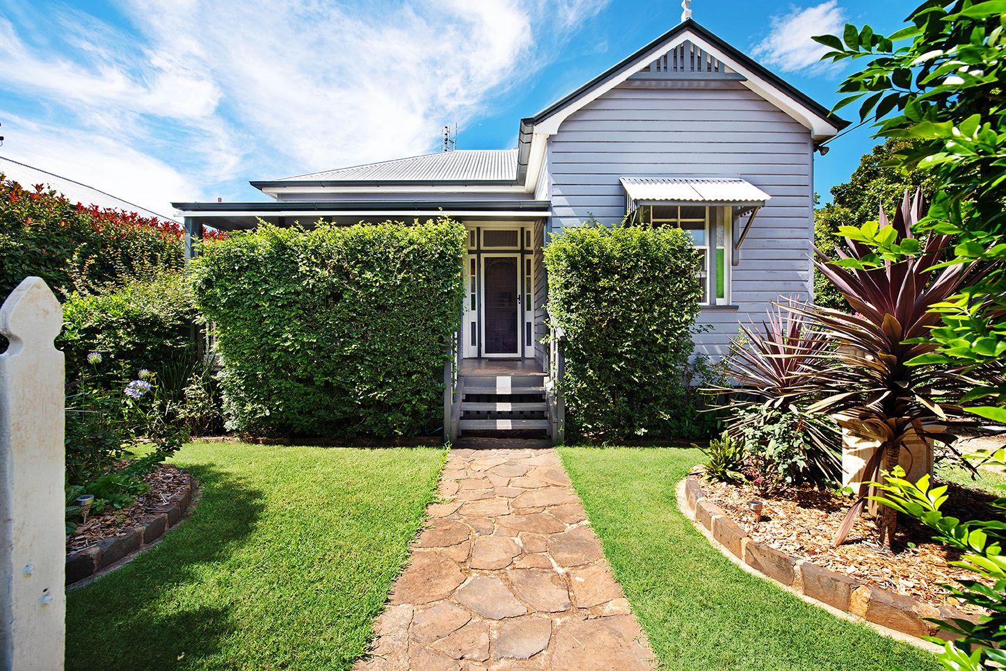 132 Bridge Street, Toowoomba City QLD 4350, Image 0