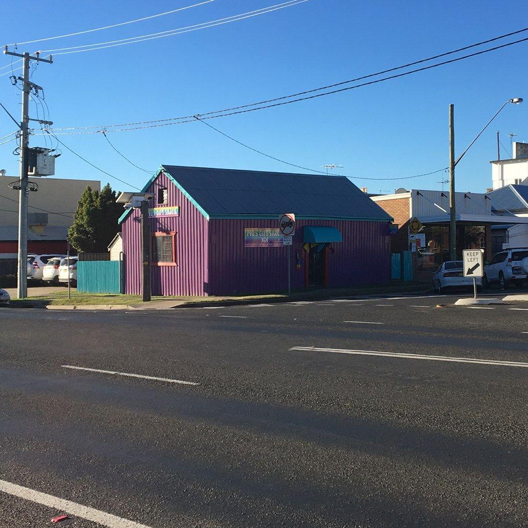 4/139 Maitland St, Narrabri NSW 2390, Image 0