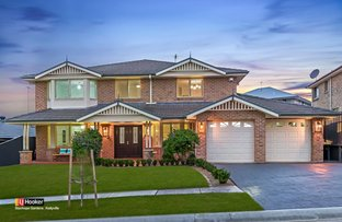 Picture of 13 Meredith Avenue, Kellyville NSW 2155