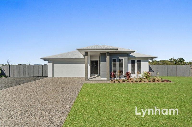 36 Eden Park Drive, Jensen QLD 4818, Image 2