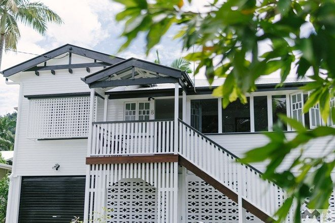 Picture of 8 Hall  Street, EDGE HILL QLD 4870