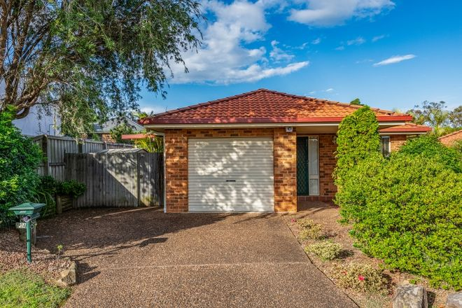 Picture of 23a Epsom Place, BATEAU BAY NSW 2261