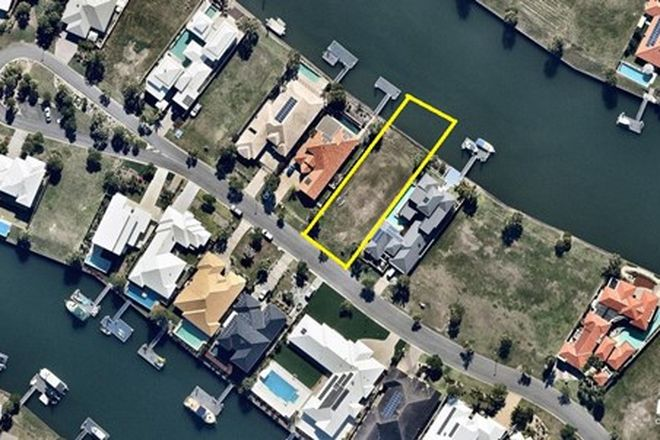 Picture of 24 North Point, BANKSIA BEACH QLD 4507