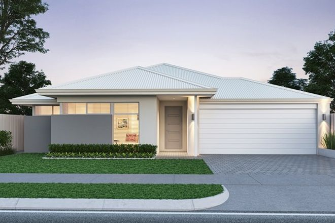 Picture of Lot 548 Pennant Boulevard, GEOGRAPHE WA 6280