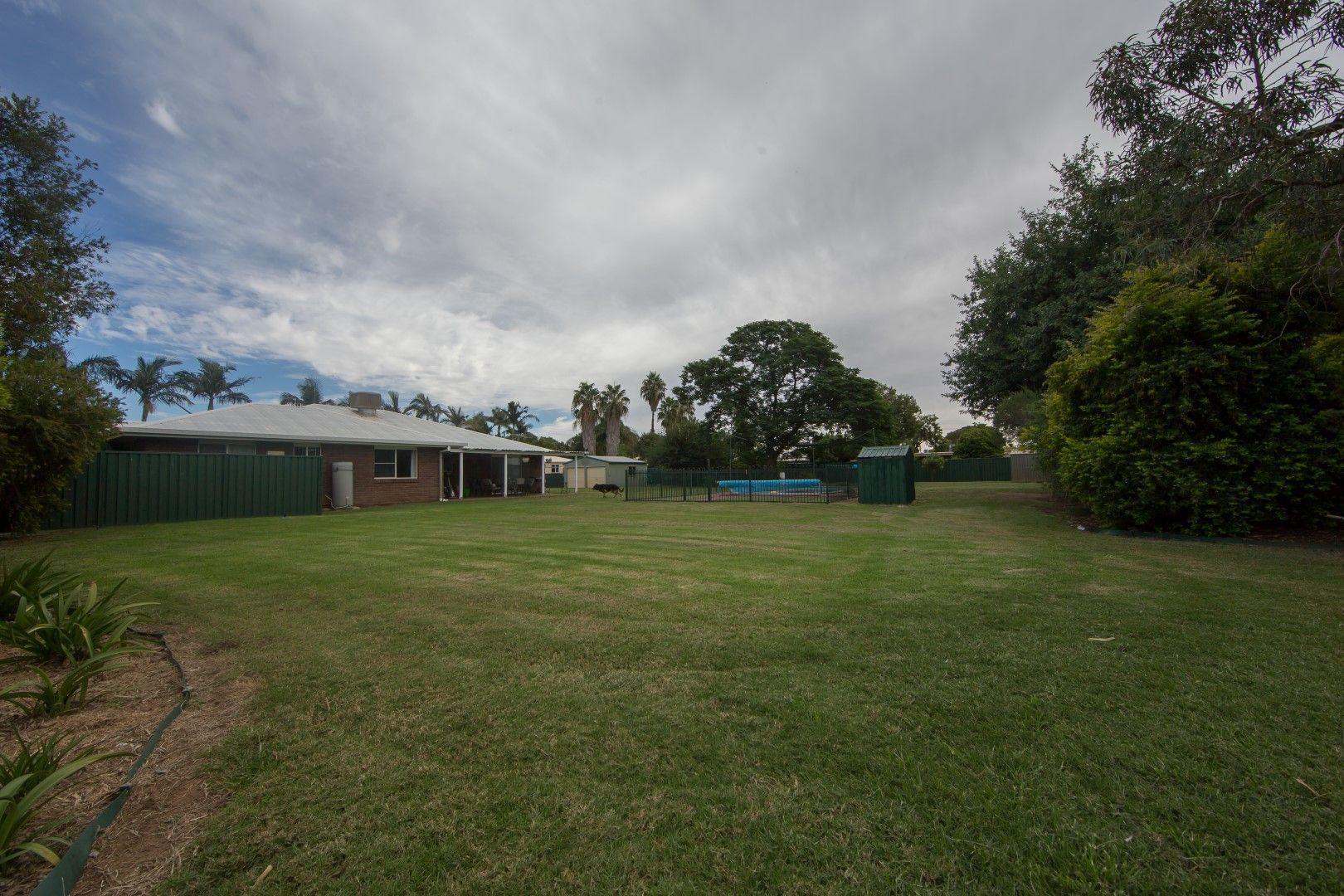 17 Kilroy Street, St George QLD 4487, Image 1