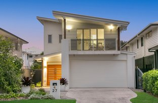 Picture of 27 Webster Avenue, Hendra QLD 4011