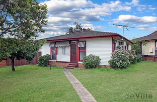 Picture of 4 Basingstoke Place, Hebersham NSW 2770