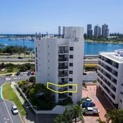 Picture of 313/2 Barney Street, Southport QLD 4215
