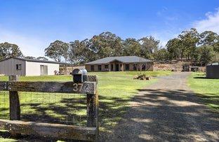 Picture of 37 Willis Road, Meringandan West QLD 4352