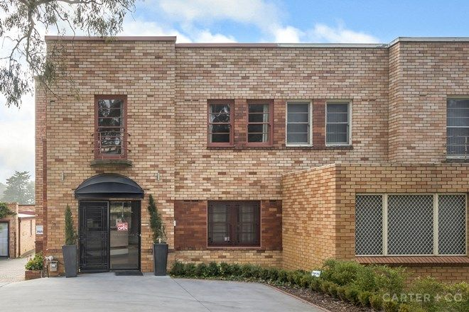 Picture of 33 Canberra Avenue, FORREST ACT 2603