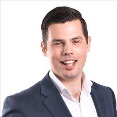 Sean Crimmins, Sales representative