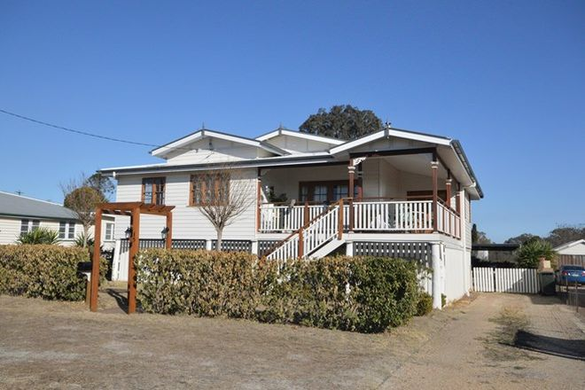 Picture of 15 Dragon Street, WARWICK QLD 4370