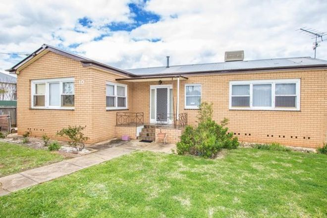 Picture of 11 Margaret Street, NARRANDERA NSW 2700