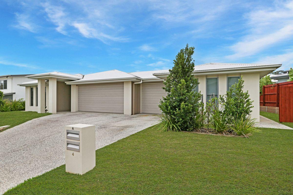 4 Darter Street, Peregian Springs QLD 4573, Image 0
