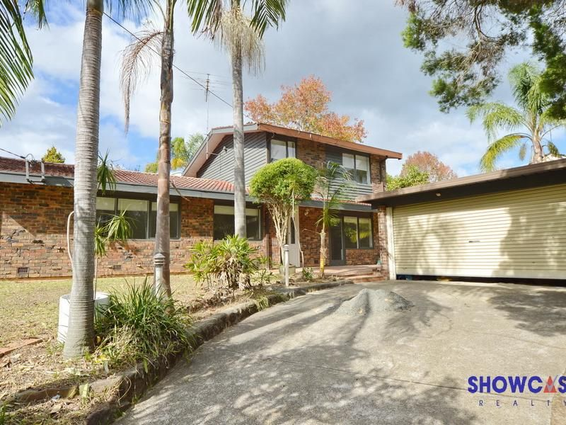 115 Balaka Drive, Carlingford NSW 2118, Image 0