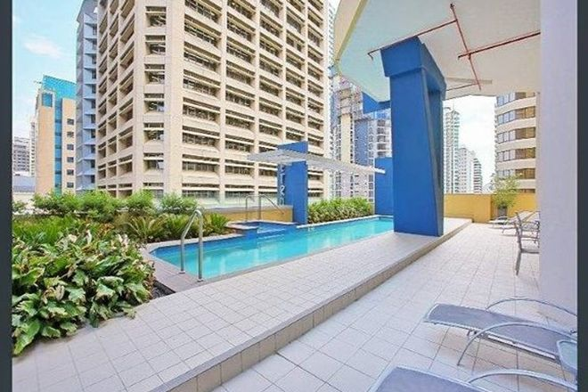 Picture of 1504/21 Mary Street, BRISBANE CITY QLD 4000