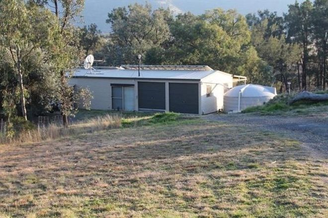 Picture of Lot 48 Stone Lane, MOLE RIVER NSW 2372