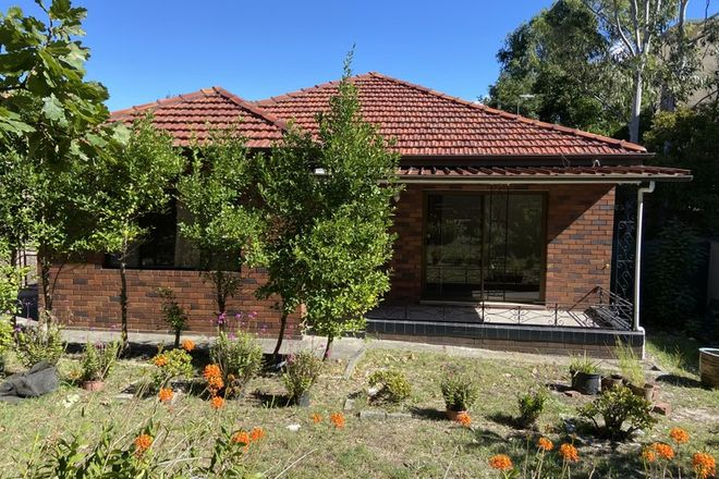 Picture of 25 Rhodes Street, HILLSDALE NSW 2036