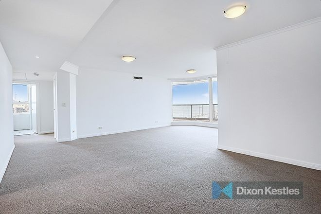 Picture of 801/107 Beach Street, PORT MELBOURNE VIC 3207