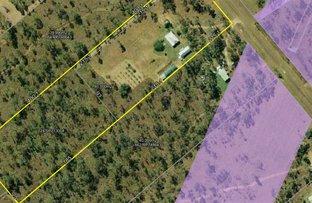 Picture of Lot 24 Jacaranda Drive, Millstream QLD 4888