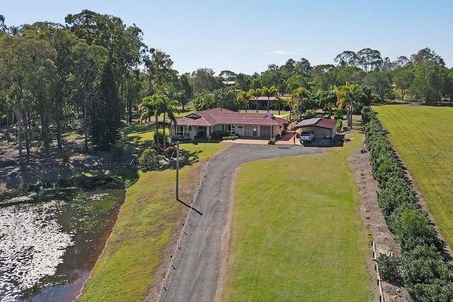 Picture of 187 Sanctuary Hills Road, TAKURA QLD 4655