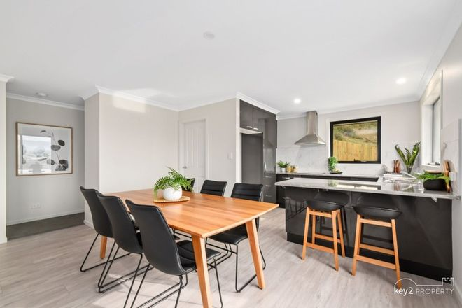 Picture of 1 & 2/10 Cartiere Place, NEWSTEAD TAS 7250