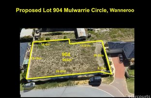 Picture of Prop Lot/904 Mulwarrie Circle, Wanneroo WA 6065