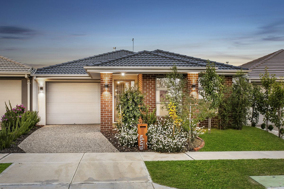 11 Pump House Crescent, Clyde VIC 3978, Image 0
