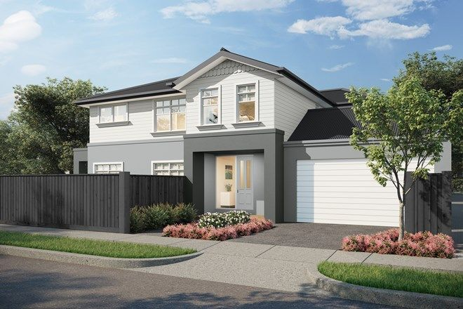 Picture of L22, Stage 9 Buccaneer Street, NEWPORT QLD 4020