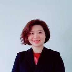 Abby Loh, Sales representative
