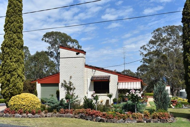 Picture of 6 Macpherson St, WOODENBONG NSW 2476