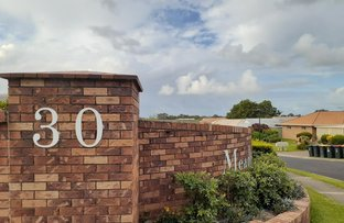 Picture of 49/30 MEADOWLANDS STREET, Carina QLD 4152